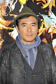 Kim Jee-woon and Grauman's Chinese Theatre