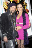 Bam Margera, Missy Rothstein and Grauman's Chinese Theatre