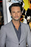 Rodrigo Santoro and Grauman's Chinese Theatre