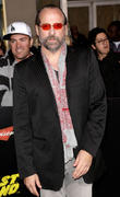 Peter Stormare and Grauman's Chinese Theatre