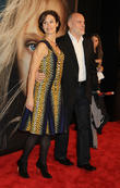 Les Miserables, New York Premiere, Arrivals and Ziegfeld Theatre