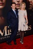 Les Miserables' New York, Premiere, Ziegfeld Theatre and Arrivals