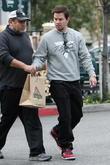 Mark Wahlberg and Bristol Farms