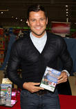 Mark Wright, Football Saints, Sinners and Asda Supermarket