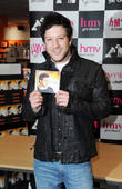 Matt Cardle, The Fire and Stockport