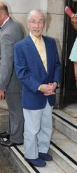 Andrew Sachs  Prince Albert II of Monaco's...