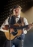 Mumford & Sons, Sons Performing and Manchester Arena