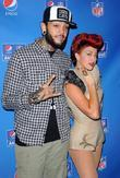 Travis McCoy and Neon Hitch