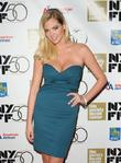 Kate Upton attend the 50th Annual New York...