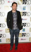 Pablo Larrain attend the 50th Annual New York...