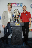 Brad Keselowski, Jimmie Johnson, Nascar Sprint Cup Championship and Homestead Miami Speedway