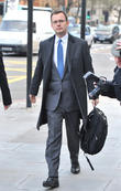 Andy Coulson, City and Westminster Magistrates Court