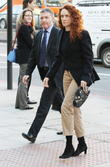 Rebekah Brooks, City and Westminster Magistrates Court