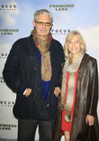 Premiere, Focus Features, Promised Land, Arrivals and Directors Guild Of America