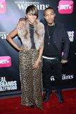 Bow Wow and Miss Mykie