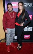 Ronnie Ortiz-Magro and Samantha Giancola