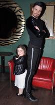 Minnie Melange and Rylan Clark