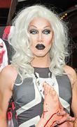 Sharon Needles and Drag Race Season