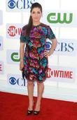 Mayim Bialik CBS Showtime's CW Summer 2012 Press...