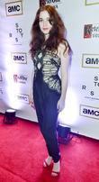 Alice Englert 2012 Toronto Film Festival - Ginger...