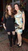 Beth Shak and Nikki Donze