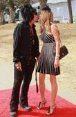 Nikki Sixx, Courtney Bingham