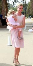 Rebecca Romijn, Dolly Rebecca Rose O' and Connell