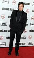 Norman Reedus and Daryl Dixon