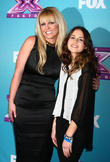 Britney Spears, Carly Rose Sonenclar and X Factor