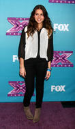 Carly Rose Sonenclar and X Factor