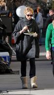 Evan Rachel Wood and Brooklyn