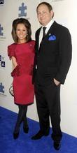 Alina Cho and John Demsey 'A Funny Affair...