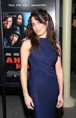 Alanna Ubach and Arclight Hollywood