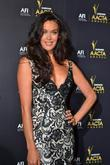 Megan Gale and Sydney Opera House