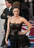 Kelly Brook, British Academy Television Awards