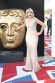 Kate Thornton and Bafta