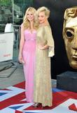 Holly Willoughby, Fearne Cotton, British Academy Television Awards