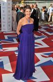 Tamsin Greig and British Academy Television Awards