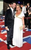 Tamzin Outhwaite, Tom Ellis and British Academy Television Awards