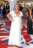 Tamzin Outhwaite and British Academy Television Awards