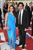 Stephen Mangan and British Academy Television Awards