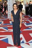 Guest, Jenni Falconer, British Academy Television Awards