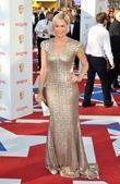 Jenni Falconer and British Academy Television Awards