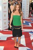 Louise Redknapp and British Academy Television Awards