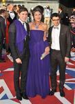 Tamsin Greig, Simon Bird and British Academy Television Awards