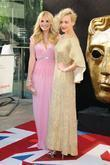 Holly Willoughby, Fearne Cotton and British Academy Television Awards