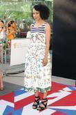 Sophie Okonedo and British Academy Television Awards