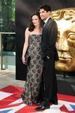 Raza Jaffrey and British Academy Television Awards
