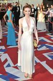 Guest, Amy Childs and British Academy Television Awards