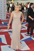 Kate Thornton and British Academy Television Awards